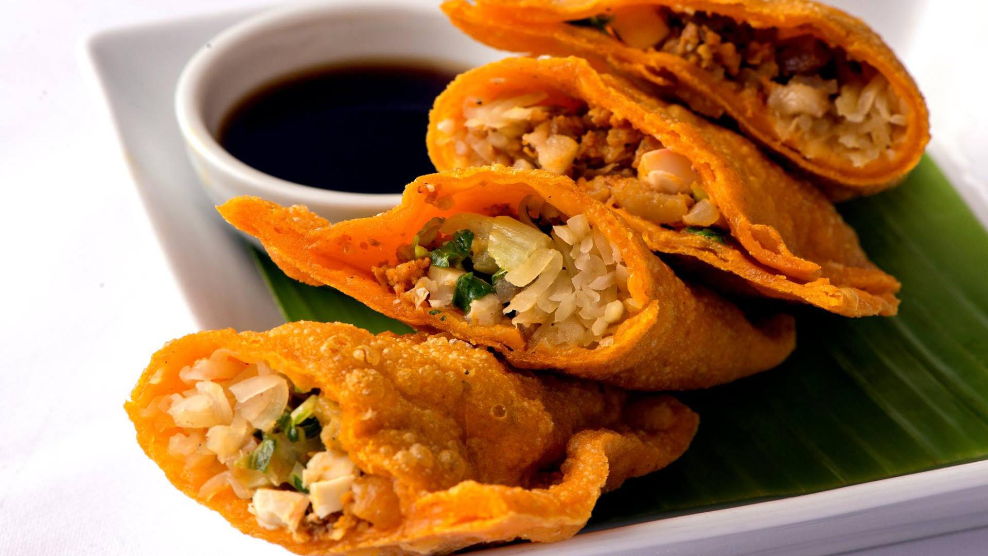 sisig-empanada