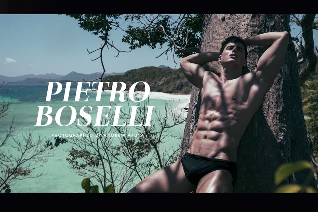 Search Results Web results THE LAST GLIMPSE OF SUMMER WITH PIETRO BOSELLI