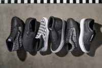 COP OR DROP: FIRST LOOK AT THE KARL LAGERFELD X VANS COLLECTION
