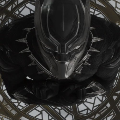 MARVEL DROPS THE LATEST TRAILER FOR BLACK PANTHER