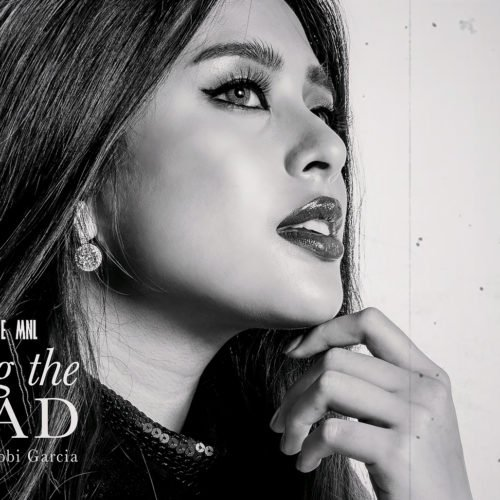 STYLE MNL EXCLUSIVE: TAKING THE LEAD FEATURING GABBI GARCIA