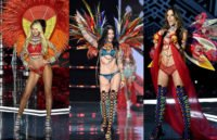 FIRST LOOK: VICTORIA'S SECRET FASHION SHOW 2017