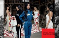 CALVIN KLEIN STARS THE KARDASHIANS AND JENNERS IN LATEST #MYCALVINS CAMPAIGN