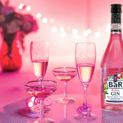 5 REASONS WHY GIN IS BACK WITH A BANG