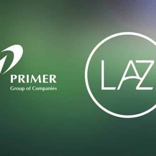 PRIMER GROUP BRINGS YOU CLOSER TO THEIR BRAND WITH LAZADA
