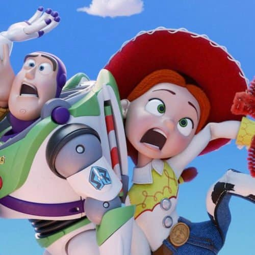 TOY STORY 4 RELEASES FIRST TEASER TRAILER