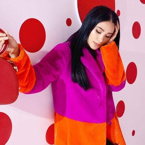 SEQUOIA PARIS TEAMS UP WITH HEART EVANGELISTA FOR A LIMITED EDITION BAG
