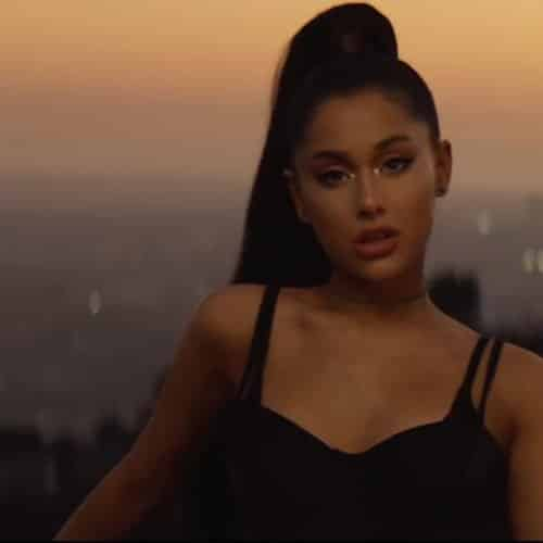 "ARIANA GRANDE'S LATEST MUSIC VIDEO ""BREAK UP WITH YOUR GIRLFRIEND, I'​M BORED"" SUGGESTS A DIFFERENT ENDING"