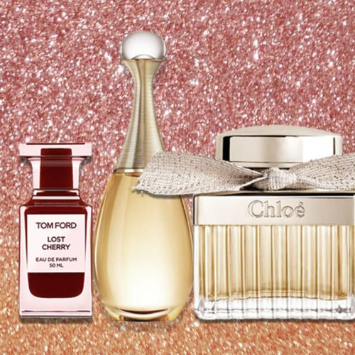 5 ROMANTIC SCENTS THAT YOU NEED TO WEAR NOW
