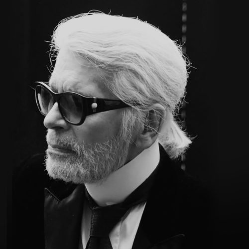 KARL LAGERFELD DIES AT THE AGE OF 85