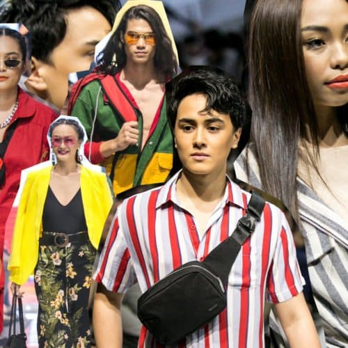 ZILINGO x FOLDED & HUNG  PARTNERSHIP SNATCHED THE NUMBER ONE SPOT ON TWITTER WITH #MayWardforFHxZilingo
