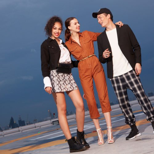 GET THIS SEASON'S TREND HIGHLIGHTS AND FASHION INSPIRATION FROM ZILINGO