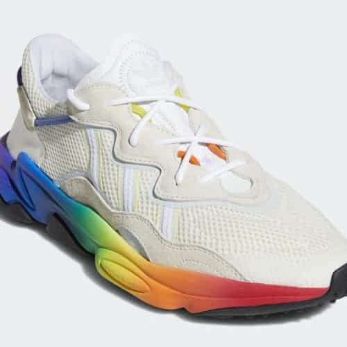COP OR DROP: LGBTQIA+ INSPIRED SNEAKS THIS PRIDE MONTH