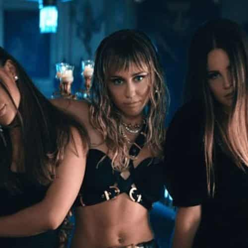 WATCH DON'T CALL ME ANGEL MUSIC VIDEO FEATURING ARIANNA GRANDE, MILEY CYRUS AND LANA DEL RAY