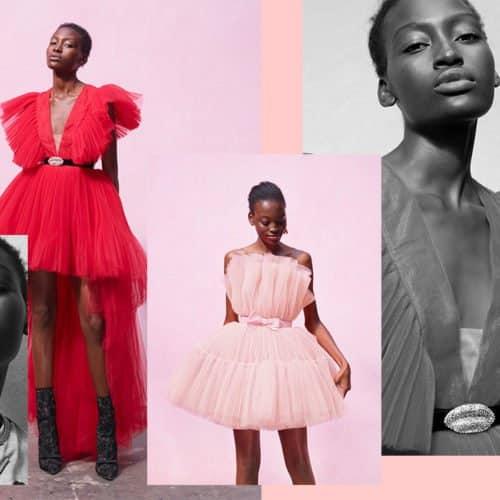 GIAMBATTISTA VALLI x H&M DROPS THIS NOVEMBER 2019