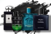 6 SCENTS FOR MEN TO MATCH THE HOLIDAY SEASON