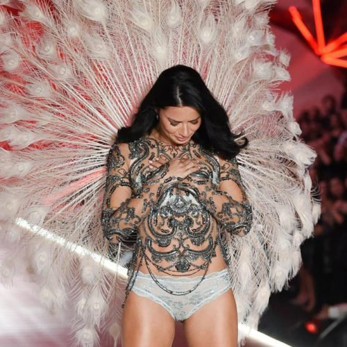 THE VICTORIA'S SECRET SHOW 2019 IS OFFICIALLY CANCELLED