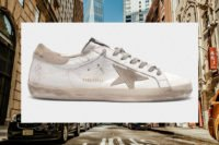 "THE ""DIRTY SHOES"" TREND IS BACK WITH GOLDEN GOOSE"