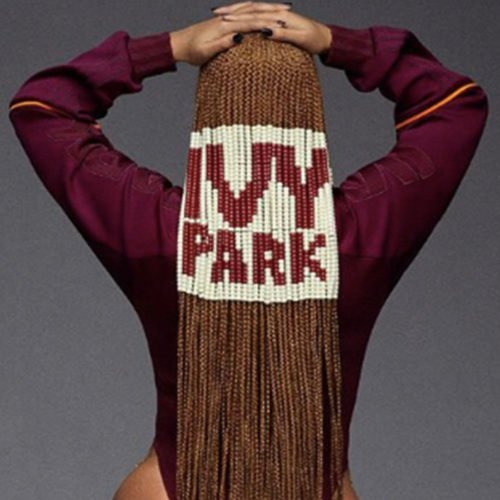 BEYONCE'S IVY PARK DROPS JANUARY 2020