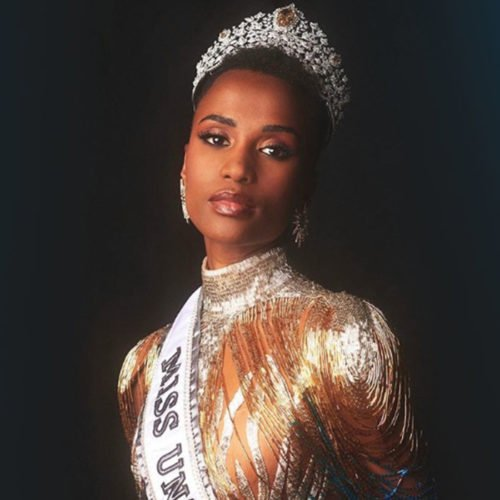 THE PRIZES MISS SOUTH AFRICA WON  AS MISS UNIVERSE 2019