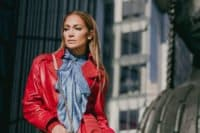 J.LO FRONTS THE LATEST CAMPAIGN OF COACH FOR SPRING 2020
