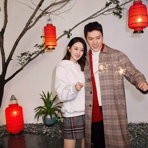 USHER IN THE NEW YEAR WITH THESE LUNAR NEW YEAR COLLECTION FROM H&M