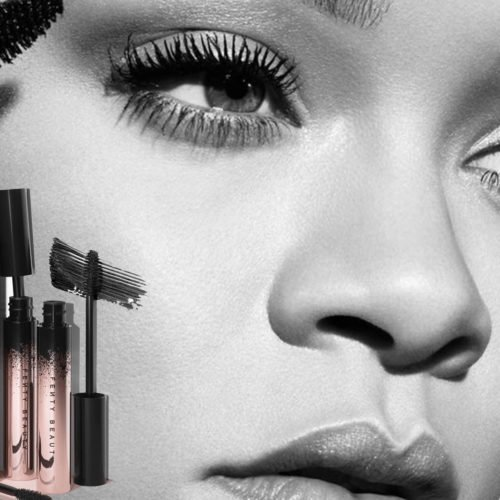 FENTY BEAUTY DROPS HER FIRST EVER MASCARA PRODUCT FEATURING RIHANNA