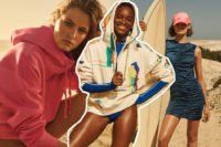 H&M RELEASES THEIR SURFER CHIC COLLECTION FOR SPRING/SUMMER 2020