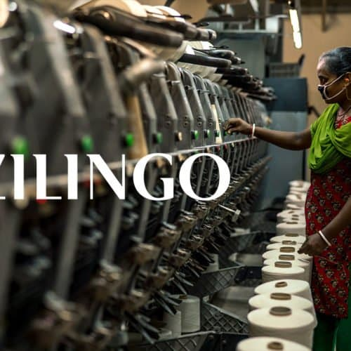 ZILINGO IS LEVELING UP THE FASHION INDUSTRY'S PLAYING FIELD TO HELP MSME INDUSTRY IN THE PHILIPPINES
