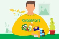 GRAB INTRODUCES GRAB MART AS WE FACE ENHANCED COMMUNITY QUARANTINE