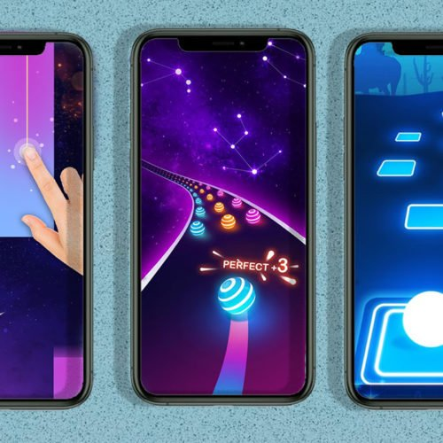 THESE MUSIC GAMES ARE YOUR BEST ARMORY TO CURE BOREDOM