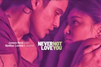 NADINE LUSTRE AND JAMES REID'S 'NEVER NOT LOVE YOU' IS NOW STREAMING ON NETFLIX