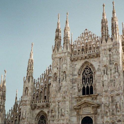 7 CHURCHES TO VISIT VIRTUALLY DURING THE VISITA IGLESIA