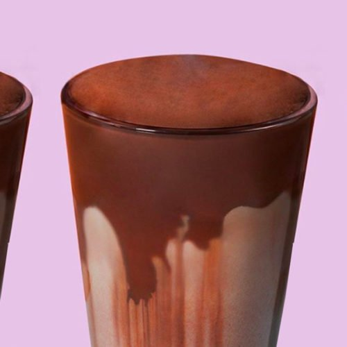 MAKE THIS CHOCOLATE DRINK FROM FRNK MILK BAR IN 5 EASY STEPS