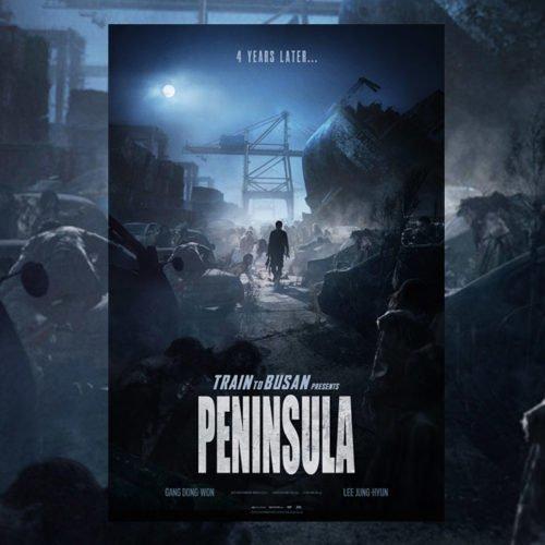 WATCH THE OFFICIAL TRAILER OF TRAIN TO BUSAN 2: PENINSULA
