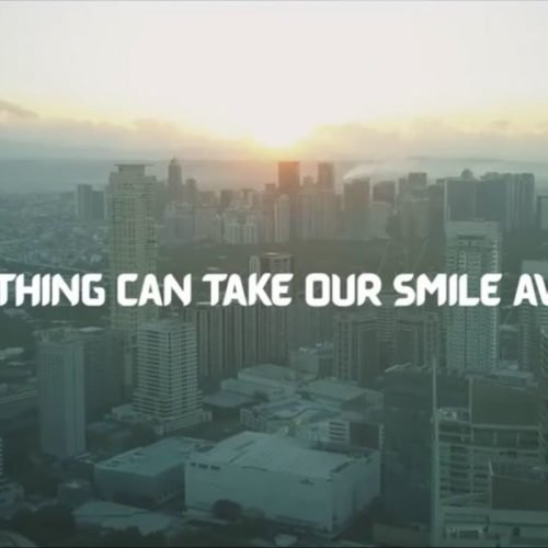 PH DEPARTMENT OF TOURISM RELEASES A VIDEO TO HONOR AND LIFT THE FILIPINO SPIRIT