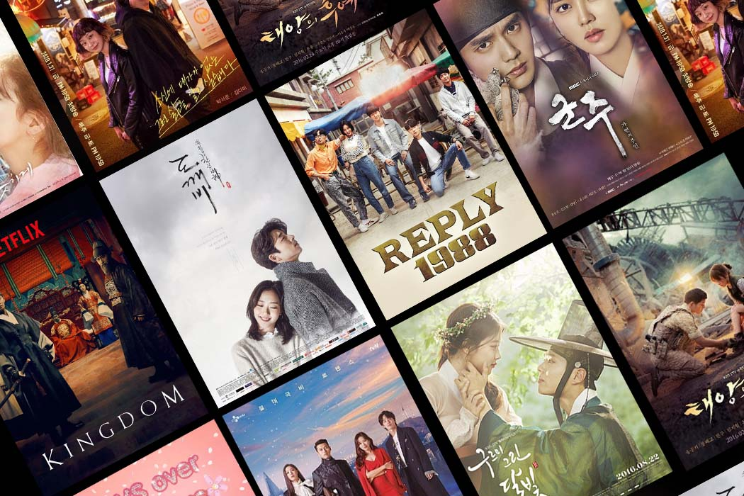 A GUIDE IN STARTING YOUR KOREAN DRAMA SERIES BINGE-WATCHING EXTRAVAGANZA