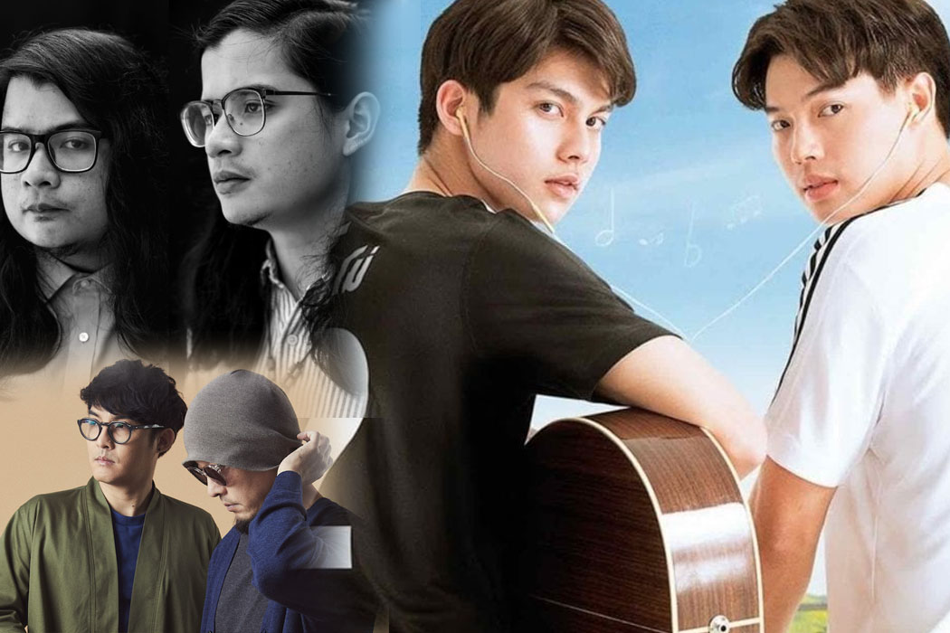 ICYMI: BEN & BEN AND THAILAND'S SCRUBB SINGS 'EVERYTHING' FROM 2GETHER THE SERIES