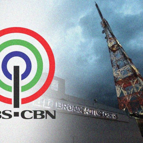ABS-CBN OFFICIALLY SIGNS OFF AS MANDATED BY NATIONAL TELECOMMUNICATIONS COMMISSION