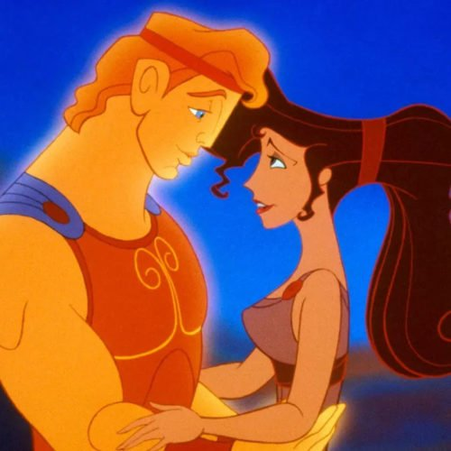 HERCULES IS GETTING A LIVE ACTION REMAKE AND HERE'S OUR CAST WISHLIST