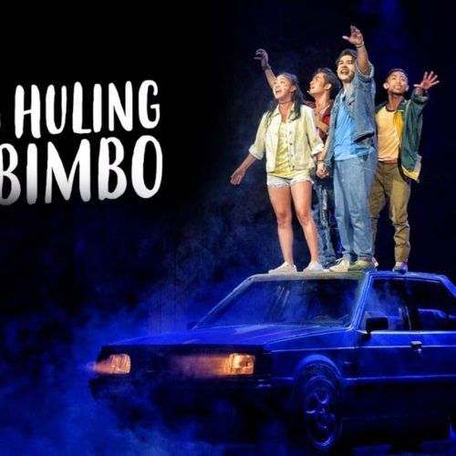 ANG HULING EL BIMBO THE MUSICAL STREAMS FOR FREE ON ABS-CBN FACEBOOK AND YOUTUBE TO GATHER FUNDS FOR COVID-19