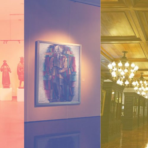 3 LOCAL MUSEUMS THAT YOU CAN VISIT VIRTUALLY FOR FREE