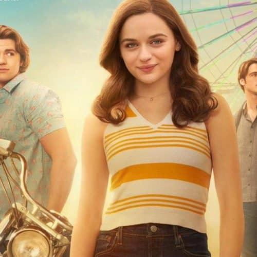 NETFLIX DROPS THE RELEASE DATE FOR SEQUEL OF THE KISSING BOOTH