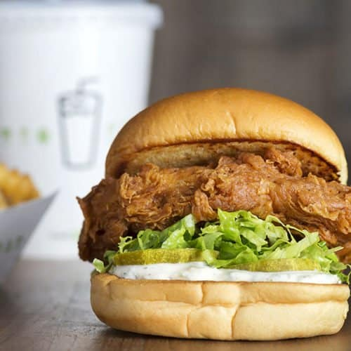 SHAKE SHACK REVEALS RECIPE FOR ITS SIGNATURE CHEESE SAUCE ONLINE
