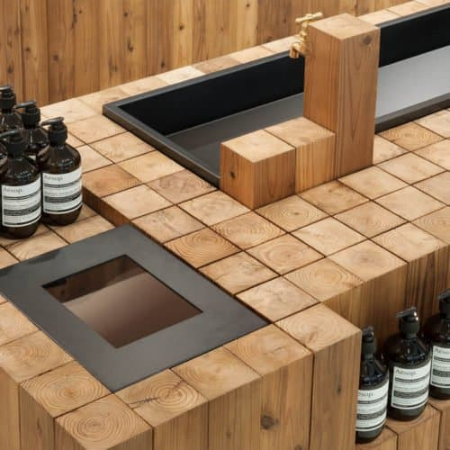 PSA: AESOP IS NOW READY FOR ONLINE ORDERS AND DELIVERIES