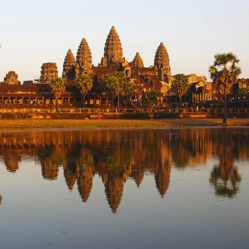 HERE'S WHY YOU MIGHT JUST NEED TO PAY A PREMIUM TO VISIT CAMBODIA NOW