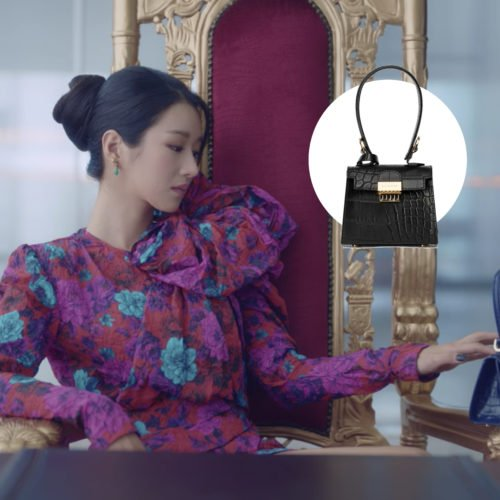"""SEE THE EXACT BAGS THAT SEO YE-JI'S """"IT'S OKAY NOT TO BE OKAY"""" CHARACTER BEEN TOTING IN EPISODES 1 AND 2"""