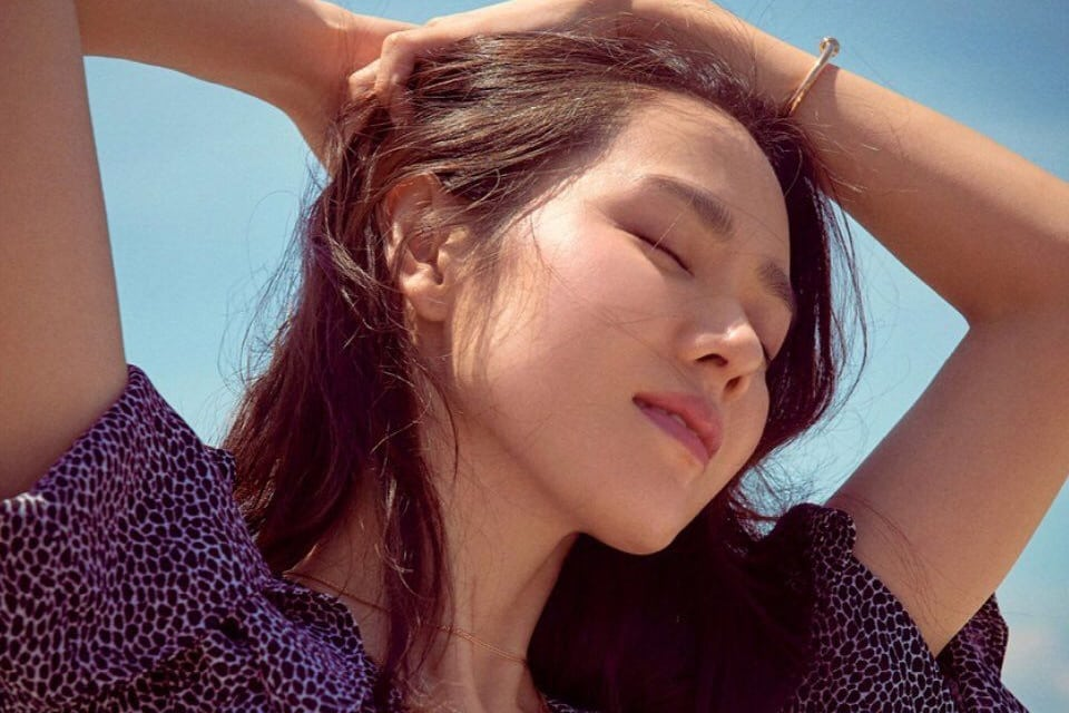 CRASH LANDING ON YOU STAR SON YE JIN TOPS THE LIST OF 'MOST BEAUTIFUL WOMAN IN THE WORLD'