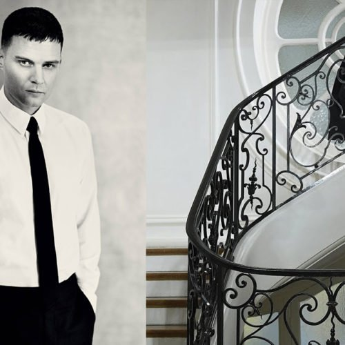 GIVENCHY APPOINTS MATTHEW WILLIAMS AS CREATIVE DIRECTOR