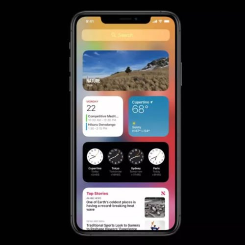 ALL THE FEATURES OF IPHONE IOS 14 WE'RE EXCITED ABOUT